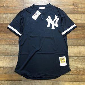 NWT Don Mattingly New York Yankees MLB Jersey